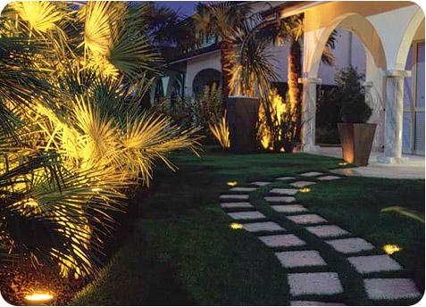 Illuminazione Da Giardino: Illuminazione giardino: soluzioni brillanti per un...